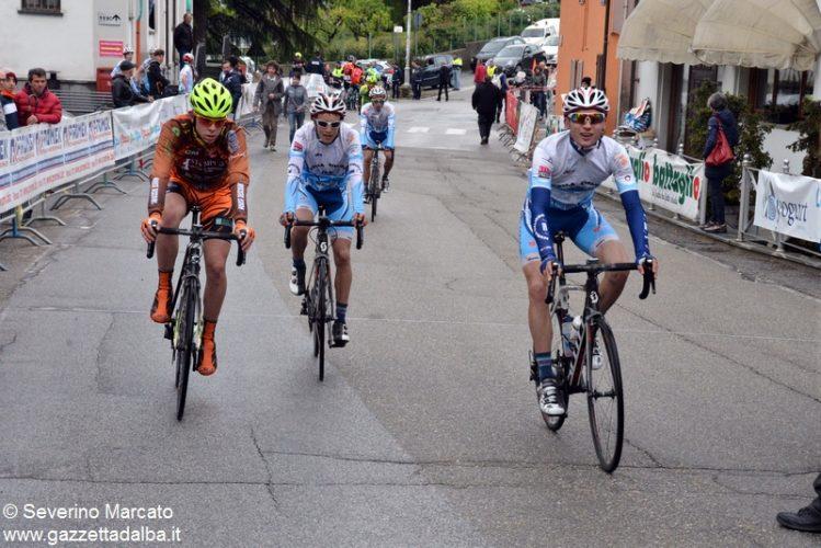 Bertaina vince il Gp etico Unesco di ciclismo 3