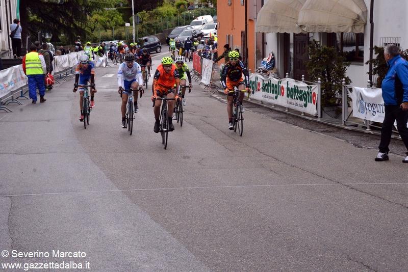 Bertaina vince il Gp etico Unesco di ciclismo 2
