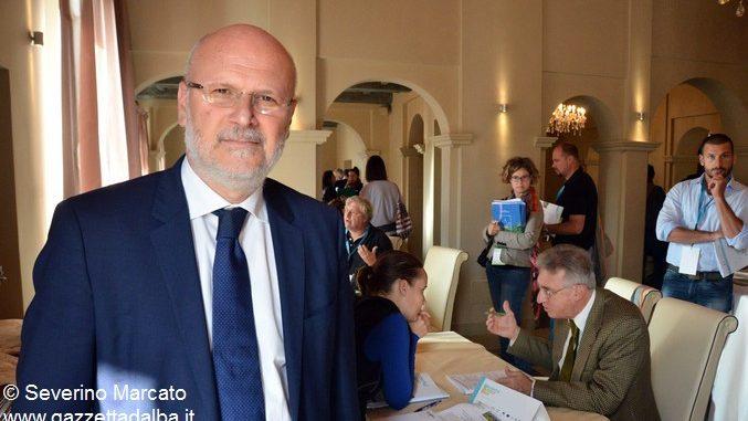 L'Atl allargata a Langhe, Monferrato e Roero conferma la presidenza di Luigi Barbero