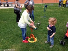 Mamma, papà, giochiamo al parco Sobrino. Sabato 21 il bis 26