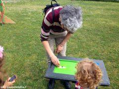 Mamma, papà, giochiamo al parco Sobrino. Sabato 21 il bis 4