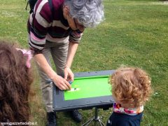Mamma, papà, giochiamo al parco Sobrino. Sabato 21 il bis 3