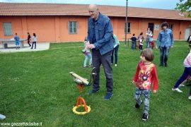 Mamma, papà, giochiamo al parco Sobrino. Sabato 21 il bis 31