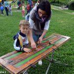 Mamma, papà, giochiamo al parco Sobrino. Sabato 21 il bis