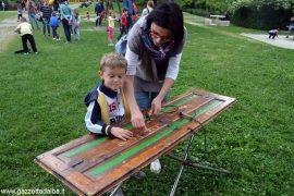 Mamma, papà, giochiamo al parco Sobrino. Sabato 21 il bis 29
