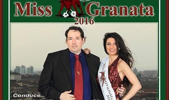 miss granata 2016