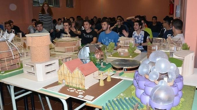 Alba, gli studenti progettano la loro Expo