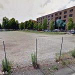 Alba: è possibile parcheggiare nell'area Inail adiacente piazza Prunotto