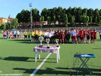 Accademia football cup, torneo giovanile per 72 squadre