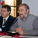 Roberto Cerrato prepara la missione in Cina del sito Unesco