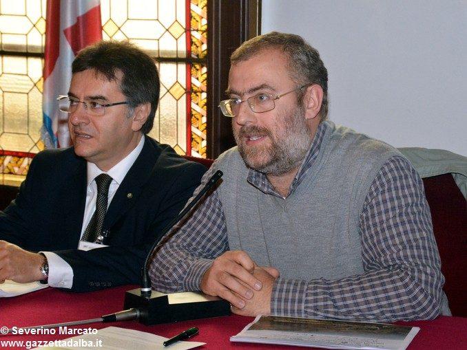 Langhe doc: storie di eretici nell'Italia dei capannoni