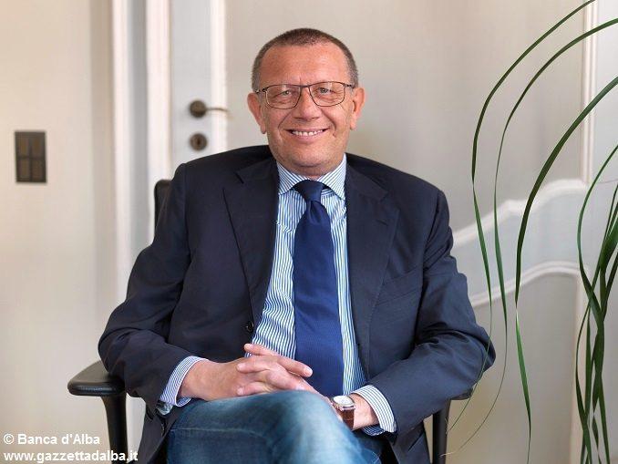 Banca d'Alba, Tino Cornaglia è il nuovo presidente 3