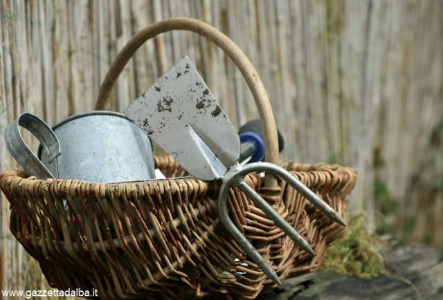 zappa orto giardinaggio