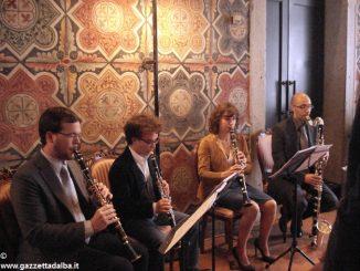 Histoire de Carmen con l'orchestra di Sanremo