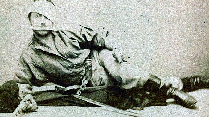 Foto Martina 150 anni dopo, a Monforte