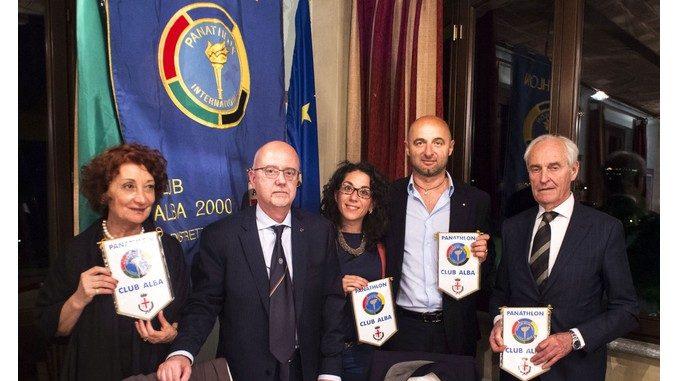 Serata con i campioni dell'ippica per il Panathlon club di Alba