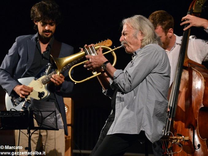 Alba jazz Enrico Rava (3)