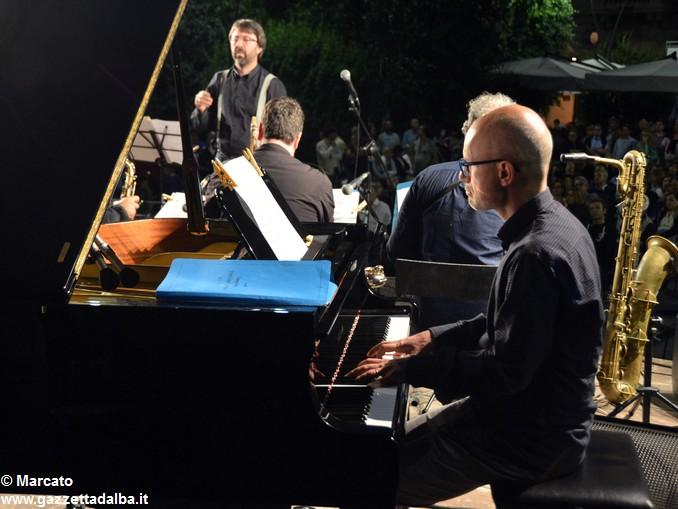 Alba jazz Lydian orchestra 4
