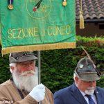 Alpini: Mario Leone è confermato presidente della sezione Ana Cuneo