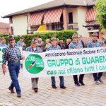 Gli Alpini di Guarene invitano alla grande polentata