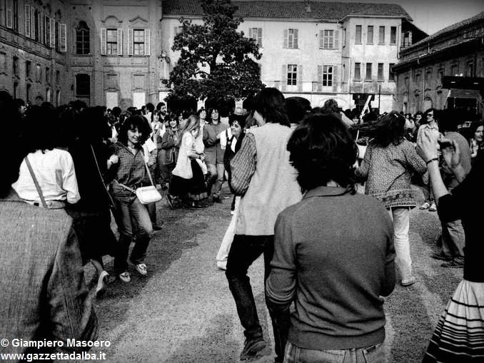 Anni 70 – foto di giampiero masoero