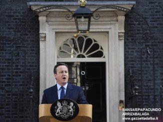 Brexit: La voce degli albesi a Londra, tra amarezza e delusione 1