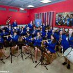 Concerto doppio per i 30 anni della banda Gabetti