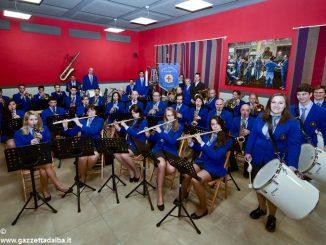 Concerto doppio per i 30 anla banda Gabetti