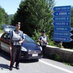 Trentenne arrestato a Cortemilia per spaccio di droga