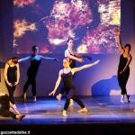 A Canale la danza interpreta le stagioni