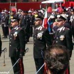 Cinque Carabinieri di Alba premiati a Torino