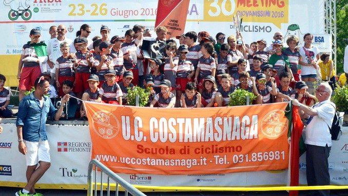 Meeting di ciclismo giovanile: quattro giorni di gare e di festa 29