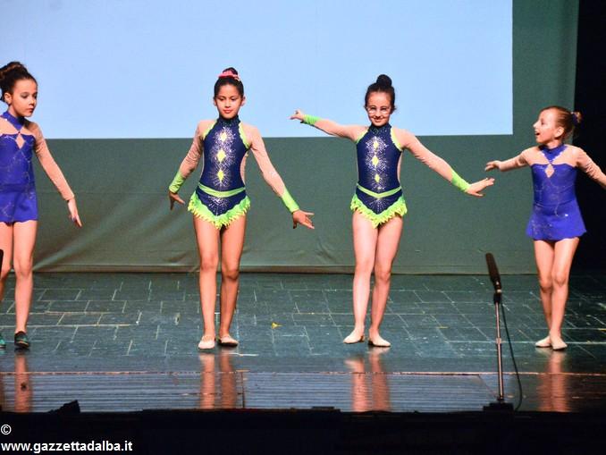 Un premio per lo spettacolo delle quarte elementari di Mussotto 2