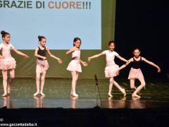 Un premio per lo spettacolo delle quarte elementari di Mussotto 3