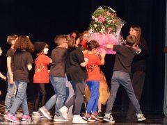Un premio per lo spettacolo delle quarte elementari di Mussotto 9