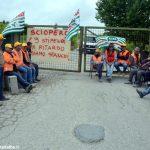 Verduno: pagata parte degli stipendi arretrati, ritornano al lavoro i dipendenti Alba-Bra