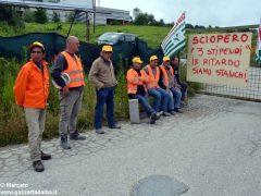 Ospedale di Verduno, rientra lo sciopero dei lavoratori della Alba-Bra 3