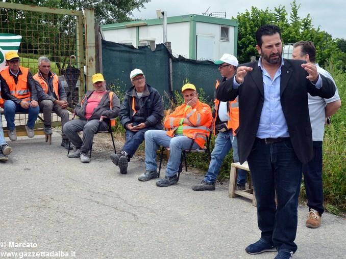 Ospedale di Verduno, rientra lo sciopero dei lavoratori della Alba-Bra 4