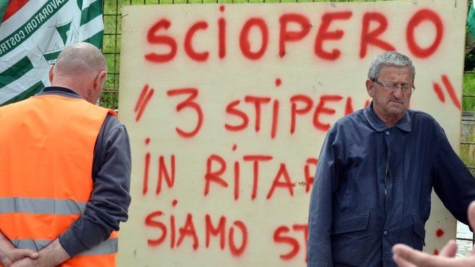 Ospedale di Verduno, rientra lo sciopero dei lavoratori della Alba-Bra 5