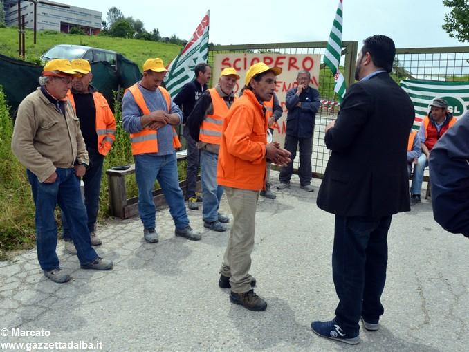 Ospedale di Verduno, rientra lo sciopero dei lavoratori della Alba-Bra 6