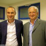 Enrico Costa ai sindaci del Roero: «No agli accorpamenti»