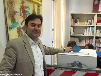Narzole: Federico Gregorio è il nuovo sindaco