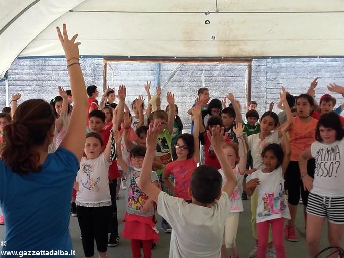 Festa fine anno scuola priocca