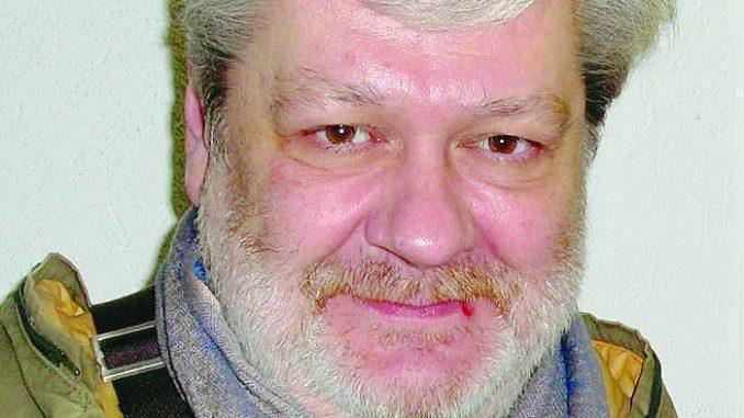 Gianni Farinetti: «I librai mi ucciderebbero