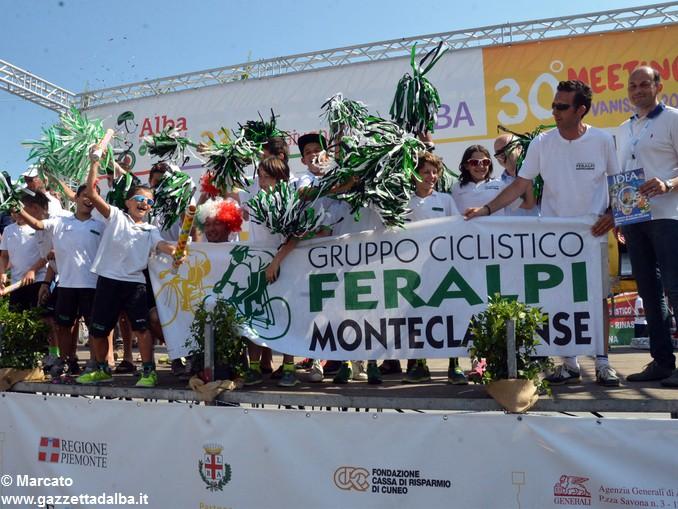 Gruppo Feralpi Montichiari Brescia – Terzo assoluto – 1 – AAA