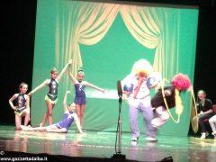 Un premio per lo spettacolo delle quarte elementari di Mussotto 10