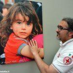 Guerra in Siria, dopo la mostra fotografica continua la raccolta fondi della Croce rossa