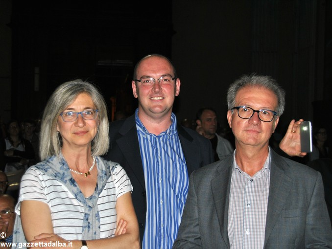 Ivana Gaveglio nuovo sindaco Carmagnola