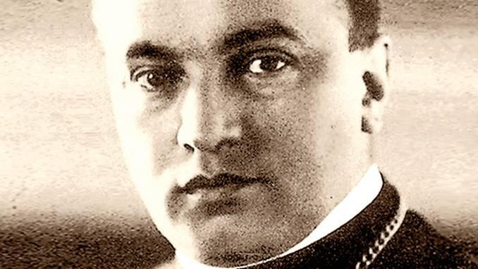 Giusti tra le nazioni, la ricerca storica su Luigi Maria Grassi