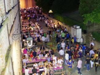 Oltre 800 persone a Magliano sotto le stelle